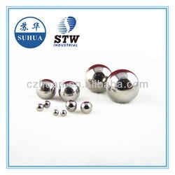chrome/bearing seel ball