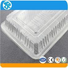 custom design welcome custom transparent pvc electrical boxes