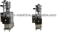 GD-YT80 Liquid Pouch Packer/ Water Bag Satchet Packing Machine