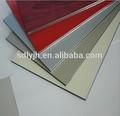 La mejor calidad superventas letrero / panel compuesto de aluminio