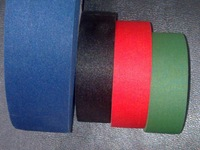 Electrial Insulation Silicone Adhesive Glass Cloth Tapes