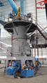pulverizador micro vertical de la máquina de rodillos de molienda del molino