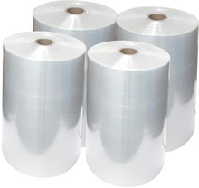 High Transparency Plastic Jumbo Roll PE Stretch Film V310