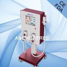 SMAS RF Shaper Skin Care Beauty Machine for Skin Tightening Face Shaping