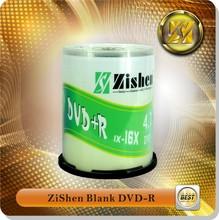 Rav4 2015 Dvd A Grade Dvdr 4.7Gb Wholesale Dvd+R Blank