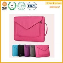 Laptop sleeve bag,laptop messenger bag,lady laptop bag