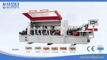 edge banding machine price for led panel and wood box/360J edge banding machine
