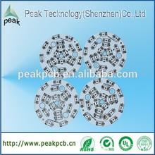 China Aluminium mcpcb, customized fr-4 pcb