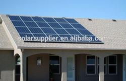 10kw off solar power generator solar system price 5000W 20KW solar panel system best price per watt solar panels for pakistan