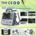 Aed thr-md600 monitor desfibrilador