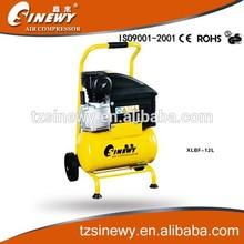 XLBF-12L air compressors portable High Quality