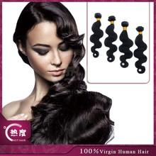 Qingdao Hot Hair brazilian hair weave manufacturers raw virgin unprocessed human hair wholesale