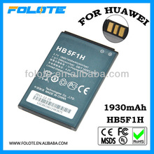 For Huawei M920 gold electronics utilities HB5F1H aaaa battery
