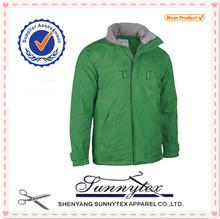 Sunnytex design 2015 unisex cheap winter cheap men spring jacket