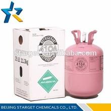 11.3kg air conditioner refrigerator gas /gaz r410a price refill