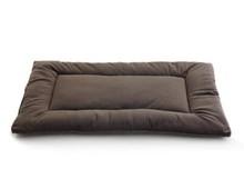 Pet Dreams Plush Sleep Reversible Pet Bed-5 color