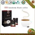 ganoderma caffè nero