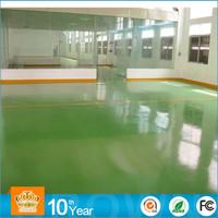 Water Based chrome water based epoxy hardener paint