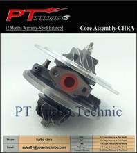 GT2052V 710415 Turbo for BMW 525D E59 120KW 163HP Turbocharger cartridge CHRA
