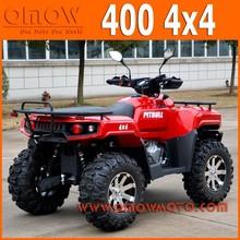 400cc 4x4 4 Wheeler, Four Wheel Motorcycle For Sale