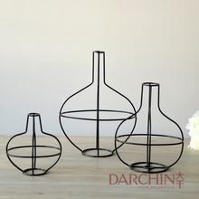 2015 new design metal craft handmade home decoration