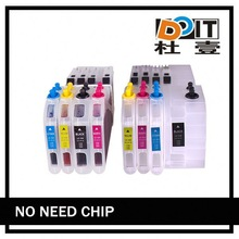 asave cost for Brother DCP J100 J105 MFC J200 refill ink cartridge
