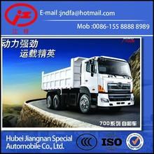Hino 6x4 700 dump tipper trucks for sale