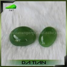 gems green natural jade eggs wholesale