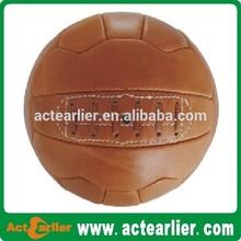 most popular retro soccer ball