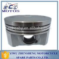 SCL-2012110651 motor parts of 62mm piston kit bajaj