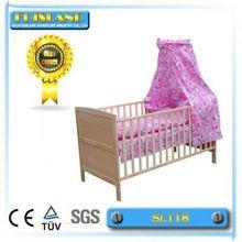 baby canopy crib