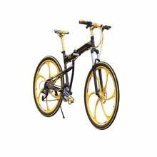 High-end Aluminium Alloy Frame Mountain Bikes from shenzhen china
