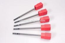 4*D4*100L-4F Extra long mills/CNC Milling Tool Square Face Flute