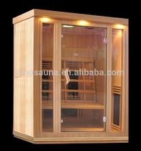 2014 Ceramic heater sauna for sale,canadian tire sauna (CE/ETL/RoHS)