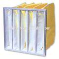 Filtro de filtro de bolsillo donaldson filtro de aire