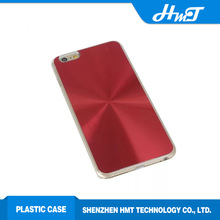 CD style hard 3D cellphone cases for iPhone 6