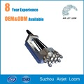 Horizontal de seis spray chorro de aire telar machiney de piezas de repuesto que se utiliza para toyota 610,600