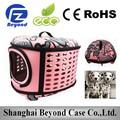 portable fordable plástico eva cão da casa para venda