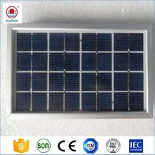 Mini Solar Panel 5 Volt / Mini Solar Cell for Sale / Mini Solar Cell 1.5 Watt