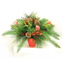 16 inch Christmas tree decoration