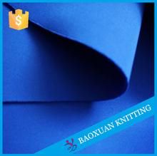 knitting wholesale fashion fabric polyester scuba