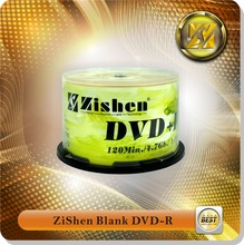 A Grade Blank Dvd In Bulk Dvd-R 12Cm Stylish Patten Dvd Duplication