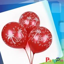 2015 Manufacturer Non Toxic For Malaysia Market Wedding Decoration Latex Refillable Helium Tanks Balloons