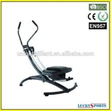 AB Glider/Coaster/Flyer Fitness Exercise Machine AB3700