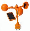 Hot vendre hz-136s intelligent. oiseau solaire répulsif solaire répulsif oiseaux sound