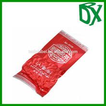 tea aluminum foil packaging bag