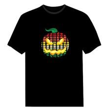 2015 new style china led t-shirt,LT-015