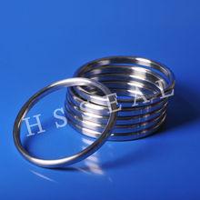 ASME B16.2 CS/304/316 SS R/RX/BX oval/octagonal Ring-Joints RTJ