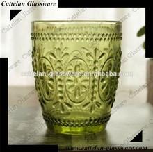 Cattelan Glass Candle Holder 300ml,Folk Style,Retail & Wholesale...
