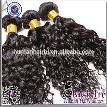 Hotsale 100KG Each Day Peruvian Deep Curly Wavy Virgin Indian Natural Sex Hair
